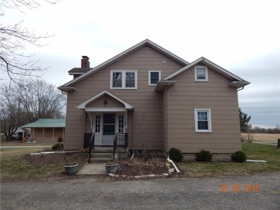 3315 Troy Road, Springfield, OH 45504 - MLS#: 415576