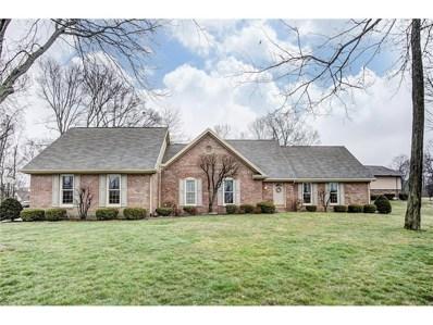 6801 Cedar Valley Court, Dayton, OH 45414 - MLS#: 415580