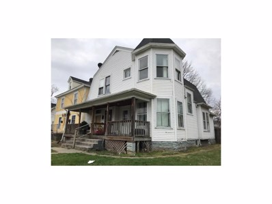 1401 S Center Boulevard, Springfield, OH 45506 - MLS#: 415591