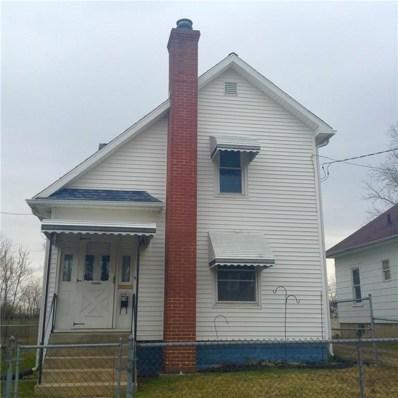 316 S Wilkinson, Sidney, OH 45365 - MLS#: 415601