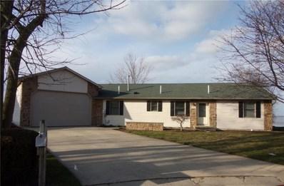 5420 Lake Drive, Celina, OH 45822 - MLS#: 415617