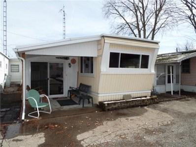14 Fun Drive UNIT 14, Russells Point, OH 43348 - MLS#: 415646