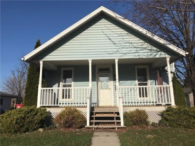 255 N Spruce Street, Saint Marys, OH 45885 - MLS#: 415654