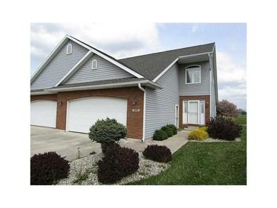 10976 Schroeder Road UNIT A-1, Saint Marys, OH 45885 - MLS#: 415680