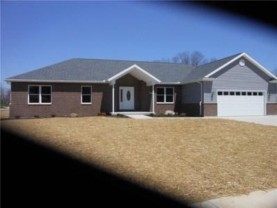 1230 Winter Ridge, Sidney, OH 45365 - MLS#: 415709