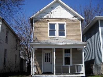 1043 Farlow Avenue, Springfield, OH 45503 - MLS#: 415716