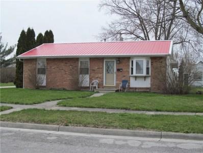 505 S Ohio Street, Wapakoneta, OH 45895 - MLS#: 415730
