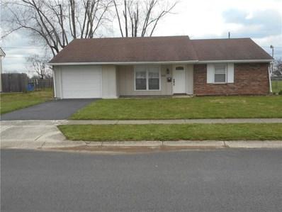 608 Spinning Road, New Carlisle, OH 45344 - MLS#: 415735