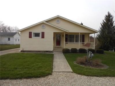 635 Mires Lane, Sidney, OH 45365 - MLS#: 415743