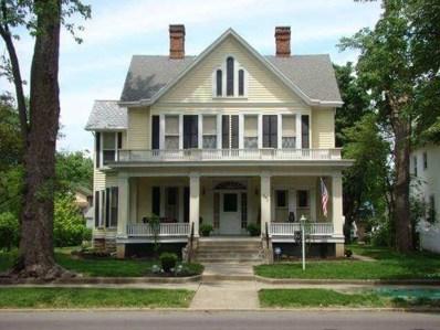 332 Scioto Street, Urbana, OH 43078 - MLS#: 415803