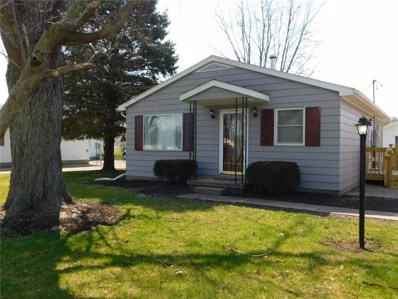 475 Spruce, Lakeview, OH 43331 - MLS#: 415840