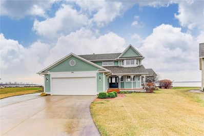 163 Southmoor Shores, Saint Marys, OH 45885 - MLS#: 415860