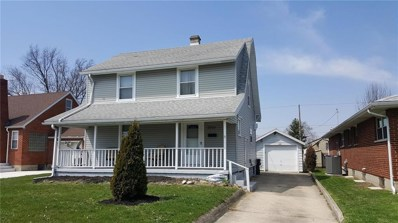2004 Park Road, Springfield, OH 45504 - MLS#: 415865