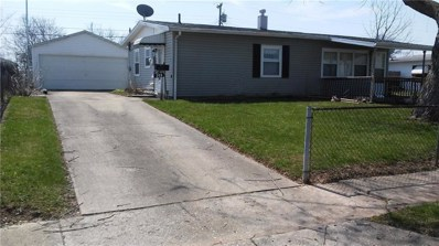 208 Drake Avenue, New Carlisle, OH 45344 - MLS#: 415873
