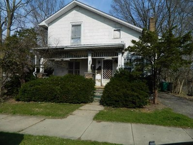 808 Rodgers Drive, Springfield, OH 45503 - MLS#: 415900
