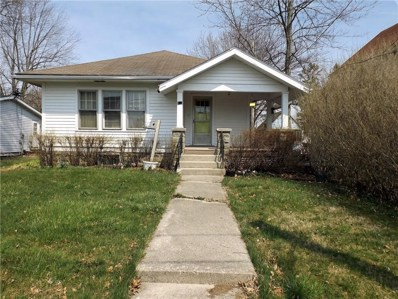 130 Market, Lakeview, OH 43331 - MLS#: 415908