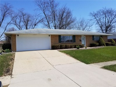 6166 Rosecrest Drive, Dayton, OH 45414 - MLS#: 415919