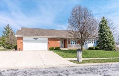 500 Willow Drive, Bellefontaine, OH 43311 - MLS#: 415938