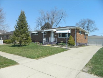 4616 Willowbrook Drive, Springfield, OH 45503 - MLS#: 415954