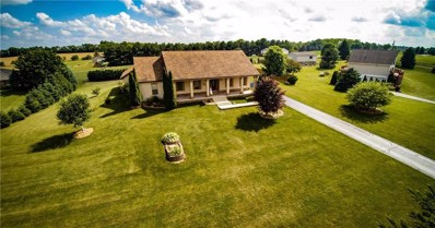 2007 E County Line Road, Springfield, OH 45502 - MLS#: 415994