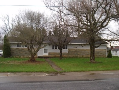 3965 Lawrenceville Drive, Springfield, OH 45504 - MLS#: 416004