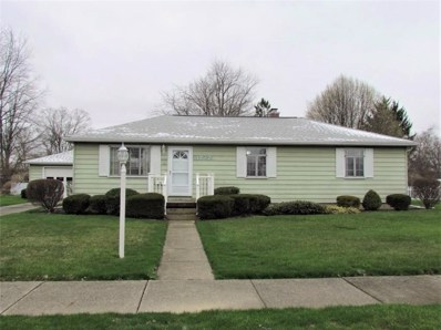1727 Victory Drive, Springfield, OH 45505 - MLS#: 416014