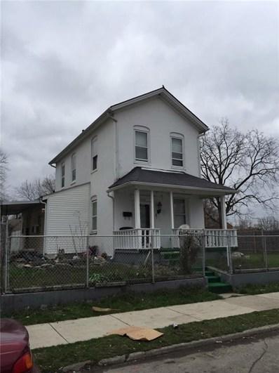 135 Boltin, Dayton, OH 45403 - MLS#: 416020