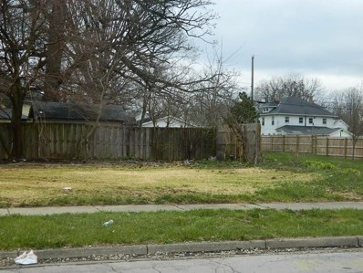 142 W Euclid Avenue, Springfield, OH 45506 - MLS#: 416038