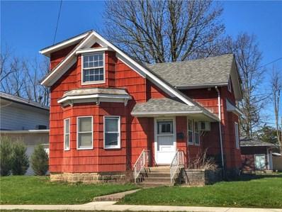 121 N Brandon Street, Celina, OH 45822 - MLS#: 416058