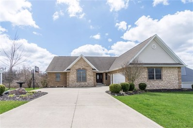 800 Lost Creek Drive, Bellefontaine, OH 43311 - MLS#: 416082
