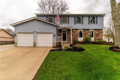 4848 Sparrow Drive, Dayton, OH 45424 - MLS#: 416099