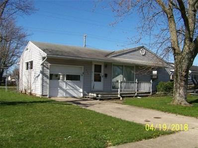 934 Hemlock Street, Celina, OH 45822 - MLS#: 416106