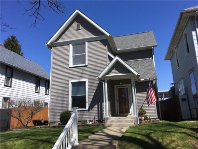 409 E Chillicothe Avenue, Bellefontaine, OH 43311 - MLS#: 416116