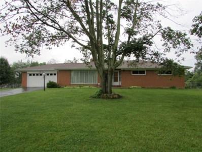 2801 Springfield Jamestown Road, Springfield, OH 45505 - MLS#: 416126
