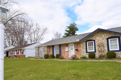 1207 W Lake, New Carlisle, OH 45344 - MLS#: 416129