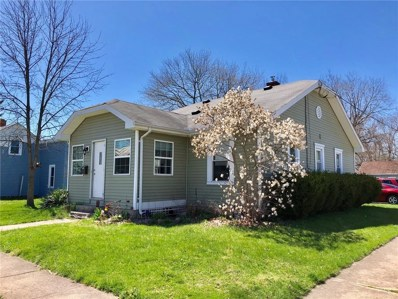 215 N Church Street, New Carlisle, OH 45344 - MLS#: 416148