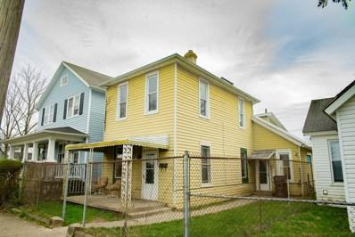 131 E Liberty Street, Springfield, OH 45505 - MLS#: 416155