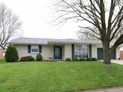 763 Shirley, Tipp City, OH 45371 - MLS#: 416174