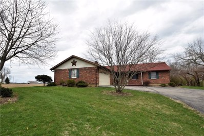 10901 Sigler Road, New Carlisle, OH 45344 - MLS#: 416178