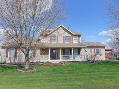 143 Lago Vue Court, Saint Marys, OH 45885 - MLS#: 416188