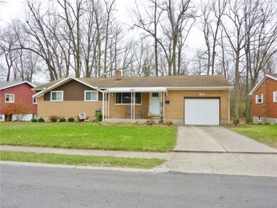 1332 Superior Street, Bellefontaine, OH 43311 - MLS#: 416199