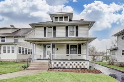 2732 E High Street, Springfield, OH 45505 - MLS#: 416229