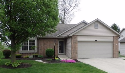 479 Woodside Place UNIT 479, Bellefontaine, OH 43311 - MLS#: 416236