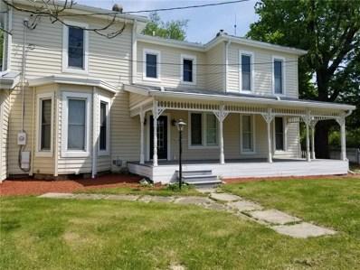 8455 Springfield Jamestown Road, Springfield, OH 45502 - #: 416240
