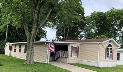 14 Sunset Drive UNIT 14, Springfield, OH 45504 - MLS#: 416254