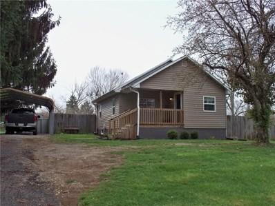 3891 Enon-Xenia, Enon Village, OH 45323 - MLS#: 416288