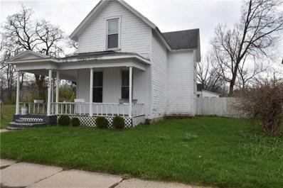 507 W Pleasant Street, Springfield, OH 45506 - MLS#: 416290