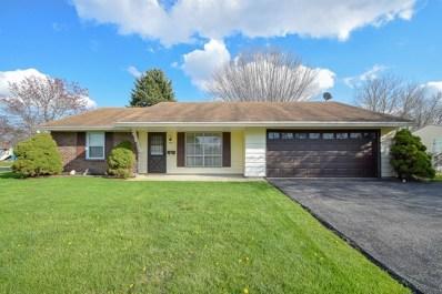 702 Willowick Drive, New Carlisle, OH 45344 - MLS#: 416299
