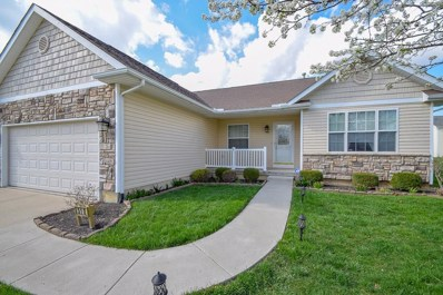 510 Colony Trail, New Carlisle, OH 45344 - MLS#: 416300