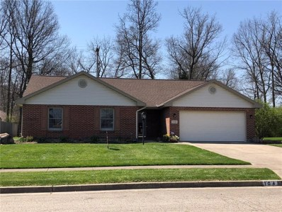 1046 Windsor Crossing Lane, Tipp City, OH 45371 - MLS#: 416320